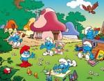הדרדסים - smurfs