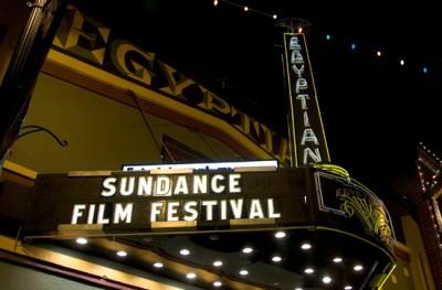 פסטיבל הסרטים סאנדאנס.
