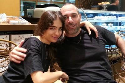 רותם ומוריס כהן.
