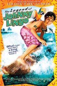 סיפור חייו של ג'וני לינגו