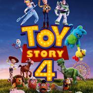 צעצוע של סיפור 4