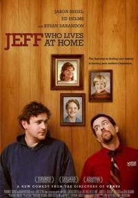 ג'ף, שחי בבית