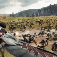 הנוקמים 3: מלחמת האינסוף