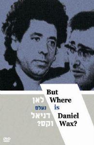 לאן נעלם דניאל וקס? - פוסטר