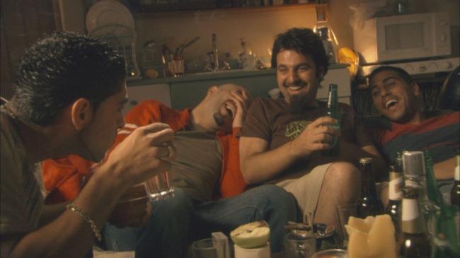 מתוך עג'מי, מועמד לפרס האוסקר לסרט הזר הטוב ביותר 2010.