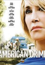 פשע אמריקאי