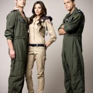 נשות הטייסים