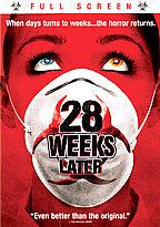 28 שבועות אחרי
