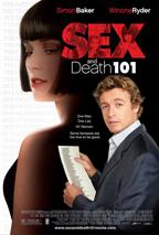 סקס ומוות 101 - כרזה