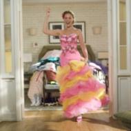 27 שמלות