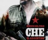 צ'ה: גרילה