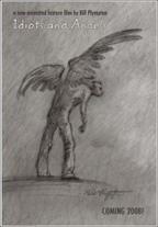 אידיוטים ומלאכים