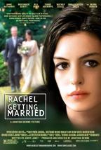 רייצ'ל מתחתנת