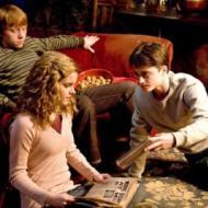 הארי פוטר והנסיך חצוי-הדם
