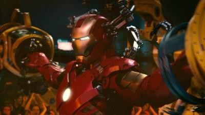 מתוך איירון מן 2.