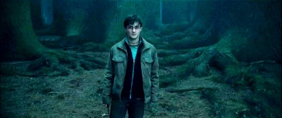 דניאל רדקליף. מתוך הארי פוטר ואוצרות המוות: חלק ראשון.
