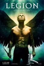 לגיון המלאכים