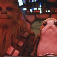מלחמת הכוכבים: פרק 8 - אחרוני הג