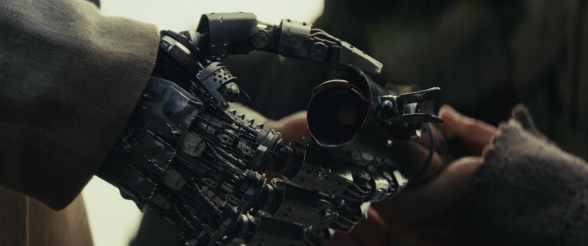 מלחמת הכוכבים: פרק 8 - אחרוני הג'דיי