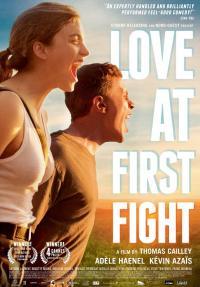 אהבה מקרב ראשון