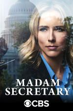מזכירת המדינה