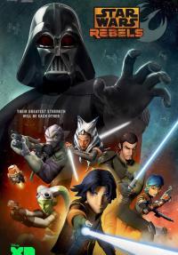 מלחמת הכוכבים: המורדים