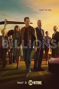 מיליארדים - פוסטר