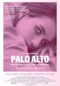פאלו אלטו - כרזה