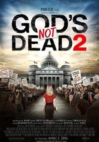 אלוהים לא מת 2 (ש.ל.ר)