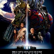 רובוטריקים 5: האביר האחרון