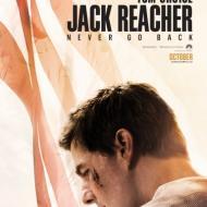 ג'ק ריצ'ר 2: אין דרך חזרה