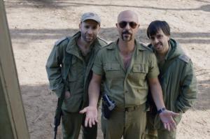 הלהקה האחרונה בלבנון