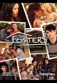 משפחת פוסטר - כרזה