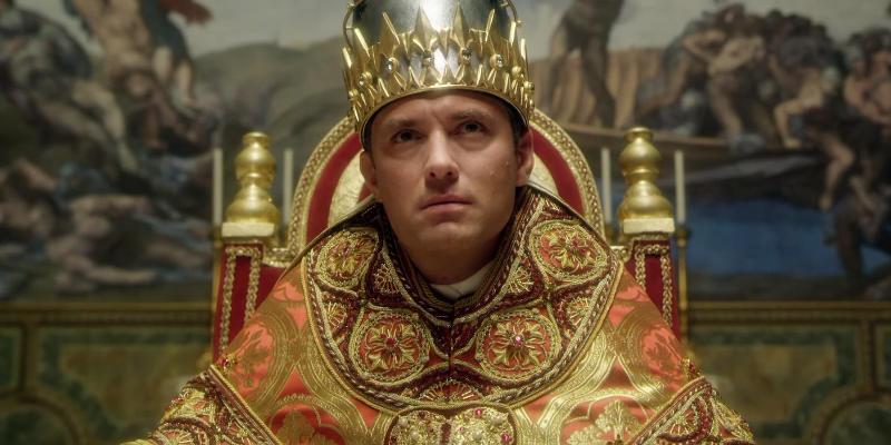 האפיפיור הצעיר
