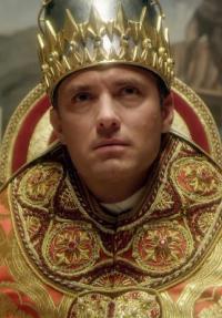 האפיפיור הצעיר (ש.ל.ר) - כרזה