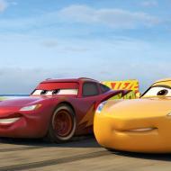 מכוניות 3