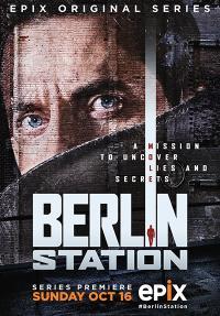 תחנת ברלין