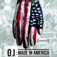 או.ג'יי. סימפסון: תוצרת אמריקה