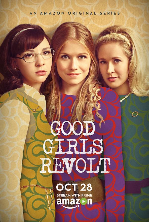 בנות טובות מורדות