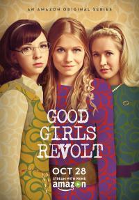 בנות טובות מורדות - כרזה