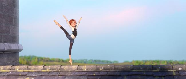 """""""לרקוד""""."""