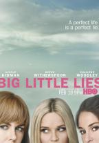 שקרים קטנים גדולים