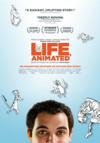 החיים, סרט מצויר