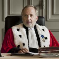 גלימת השופט