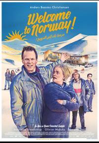 ברוכים הבאים לנורווגיה