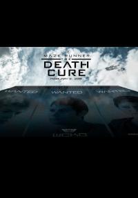 הרץ במבוך: תרופת המוות