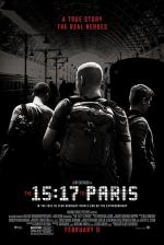 הרכבת של 15:17 לפריס