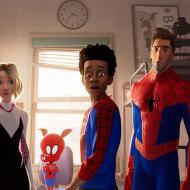ספיידרמן: מימד העכביש
