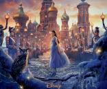 מפצח האגוזים וארבע הממלכות