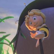 הדבורה מאיה: גביע הדבש